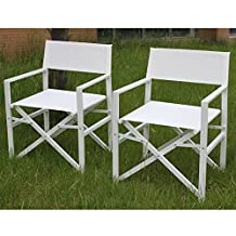 Tierra Accent Folding Accent Chair - Set of 2