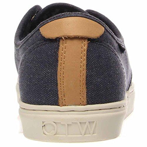 Vans Herren Sneaker Ludlow Sneakers (clash) blue/white