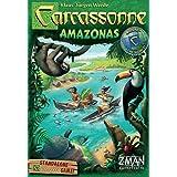 Carcassonne: Amazonas