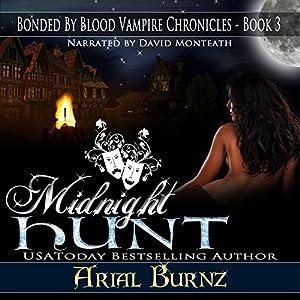Midnight Hunt Audiobook