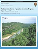 National Park Service Vegetation Inventory Program, Kevin Hop, 1491034807