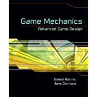 Game Mechanics: Advanced Game Design (Voices That Matter) (English Edition)