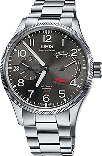 Oris Big Crown ProPilot Calibre 111 11177114163MB
