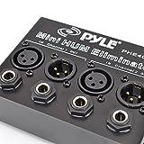 Compact Mini Hum Eliminator Box - 2 Channel Passive