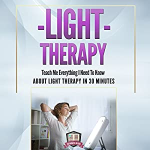 Light Therapy Audiobook