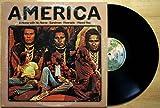 America [LP Record]