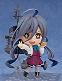 Good Smile Kancolle: Kiyoshimo Nendoroid Action Figure