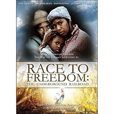 Amazon.com: Race to Freedom: The Underground Railroad: Courtney B ...