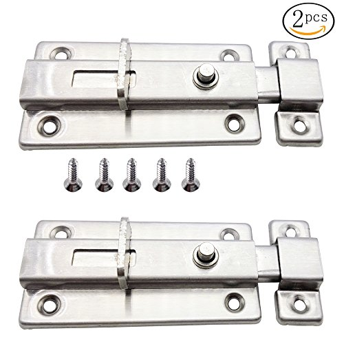 Door Bolt Locks - 5