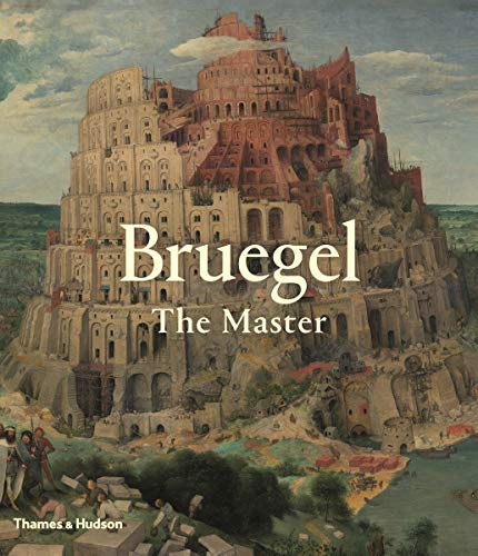 Image of Bruegel: The Master