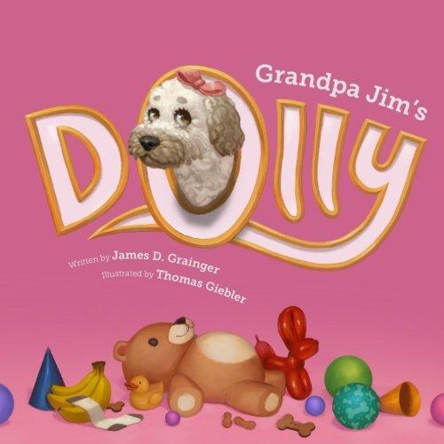Grandpa Jim's Dolly