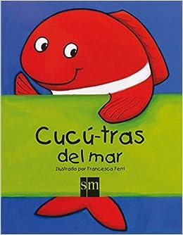Cucú-tras de animales del mar: Amazon.es: Ferri, Francesca, Ferri ...