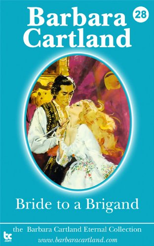 book cover of Bride to a Brigand