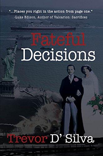 Fateful Decisions by Trevor D'Silva ebook deal
