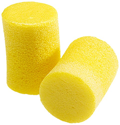 Uncorded Earplugs Conservation 312 1082 Econopack