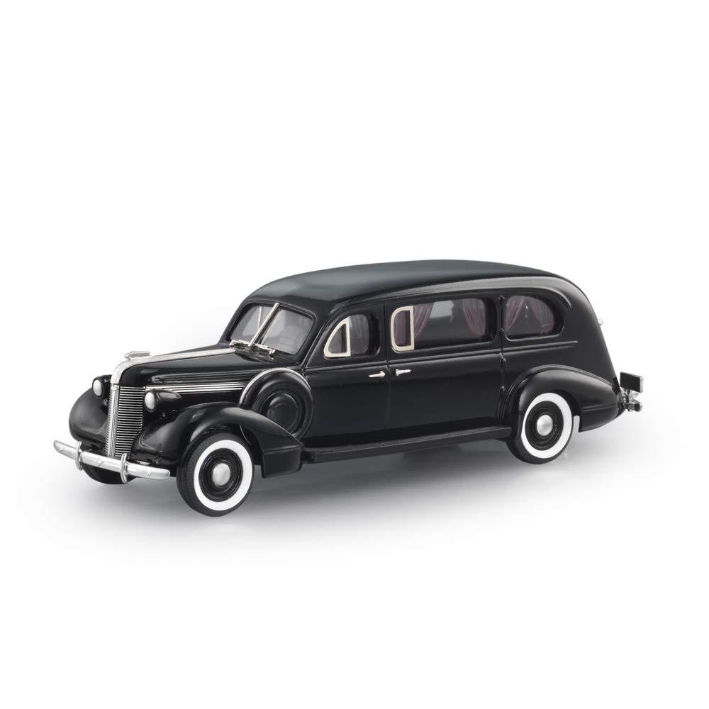 liquidación hasta el 70% Brooklin Models - 1953 Packard-Henney Ambulancia - CSV03 - Rojo Rojo Rojo (Escala 1 43)  venta con alto descuento