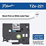 Brother P-Touch, PTH110, Easy Portable Label