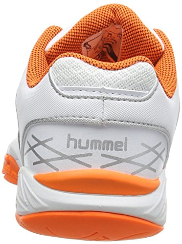 Hummel Omnicourt Z4 Jr Indoor Handball Shoes different colours White Ztco12