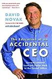 The Education of an Accidental CEO, David Novak, 0307393690
