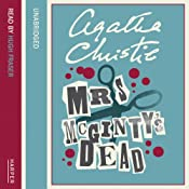 Mrs. McGinty's Dead | Agatha Christie