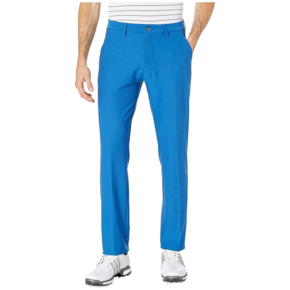 adidas Golf (アディダス) メンズ ボトムスパンツ Ultimate Classic Pants Dark Marine サイズ35X32 [並行輸入品]   B07NB3GFQ1