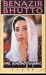 Une autobiographie par Bhutto