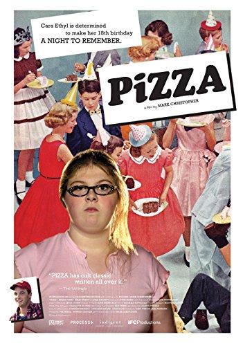 Film Pizza - Pizza
