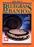 Bluegrass Banjo Method, Sonny Osborne, 0871665786