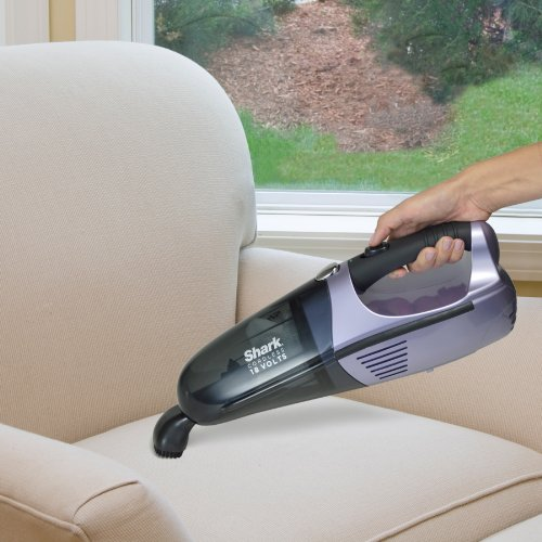 Shark  Pet Perfect II Hand Vac (SV780)