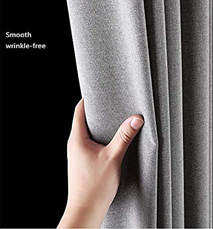 JIESMART Rideau de Douche Etanche Anti-moisissure,Lavable en Machine Ne Se D/écolore Pas,Shower Curtain avec 12 pcs Crochets caf/é