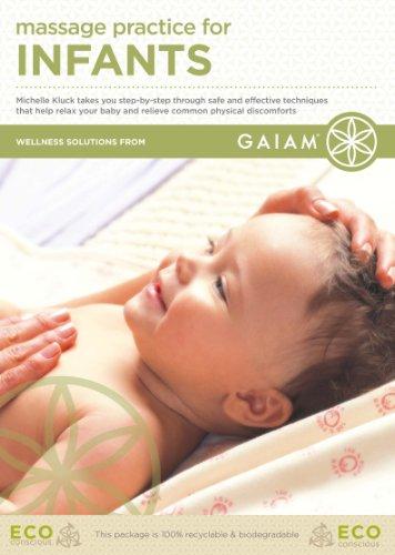 Massage Practice for Infants (Infant Massage Video)