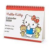 Hello Kitty 2020 Desk Calendar