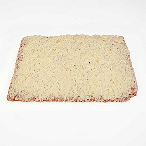 Tonys Whole Grain Thick Crust Cheese Pizza, 4 x 6 inch -- 96 per case. by Schwan's (Image #2)