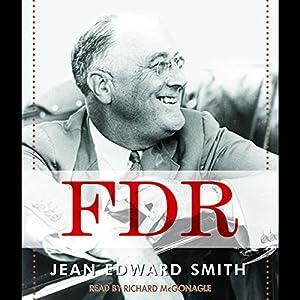 FDR Audiobook