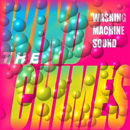 Washing Machine Sound (Full Cycle)
