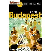 BUDAPEST 2010 : (PLAN DE VILLE INCLUS)