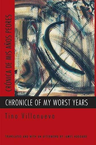 Chronicle of My Worst Years