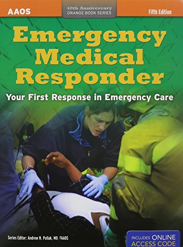 Emergency Medical Responder Package