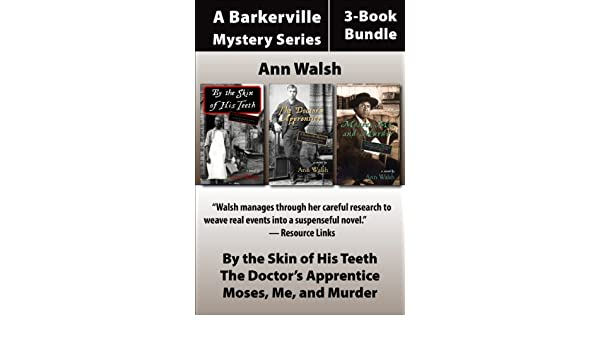 by the skin of his teeth walsh ann