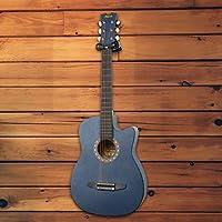 Soporte de pared para guitarra acústica y eléctrica con 3 púas y 1 ...