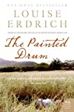 Front cover for the book The Painted Drum by Louise Erdrich