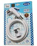 Set of 2, Amatahouse Hang SS02 Handheld Bidet Faucet Toilet Sprayer Hygiene Anal Bum Spray Bathroom Accessories