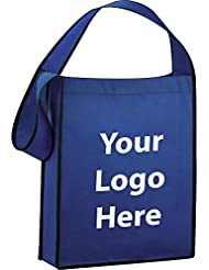 Cross Town Shoulder Tote 250 Quantity 1 40 Each PROMOTIONAL PRODUCT BULK BRANDED With YOUR LOGO CUSTOMIZED