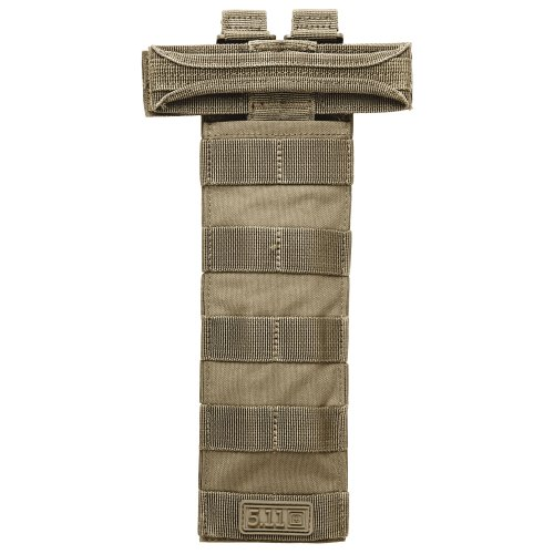 5.11 Tactical Grab Drag Gun Case, 11-Inch, (5.11 Tactical Nylon Vest)