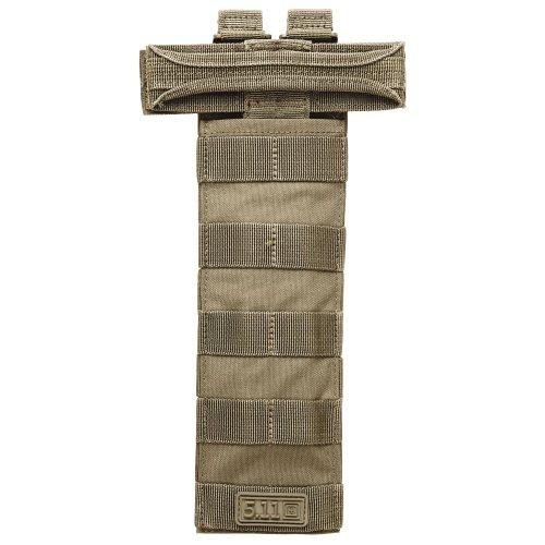 Tactical Nylon Vest 5.11 (5.11 Tactical Grab Drag Gun Case, 11-Inch, Sandstone)