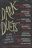 Dark Duets by Christopher Golden science fiction book reviews
