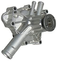 Milodon 16250 Performance Aluminum High Volume Water Pump for Mopar Small Block