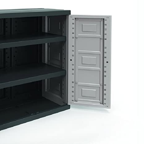 Awesome Contico Xl Tall Utility Cabinet