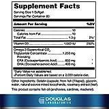 Douglas Laboratories - Quell Fish Oil EPA/DHA