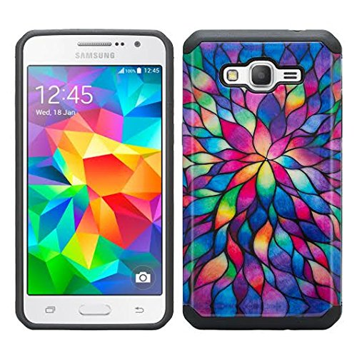 Cheap Cases Galaxy Core Prime Case, Samsung Galaxy Core Prime [Shock Absorption / Impact..